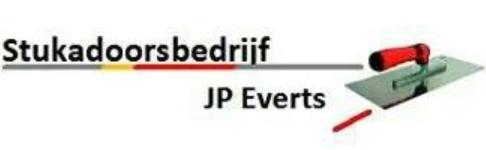 Stukadoorsbedrijf JP Everts